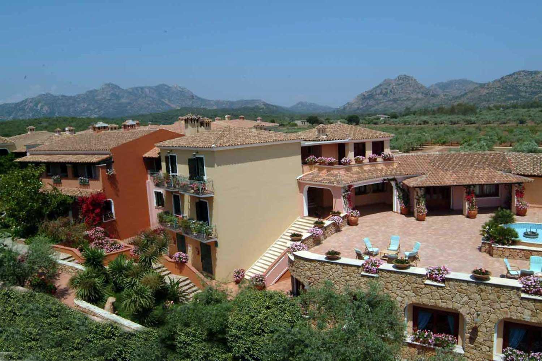 I giardini di cala ginepro hotel resort villaggi sardegna al mare - I giardini di cala ginepro hotel resort ...