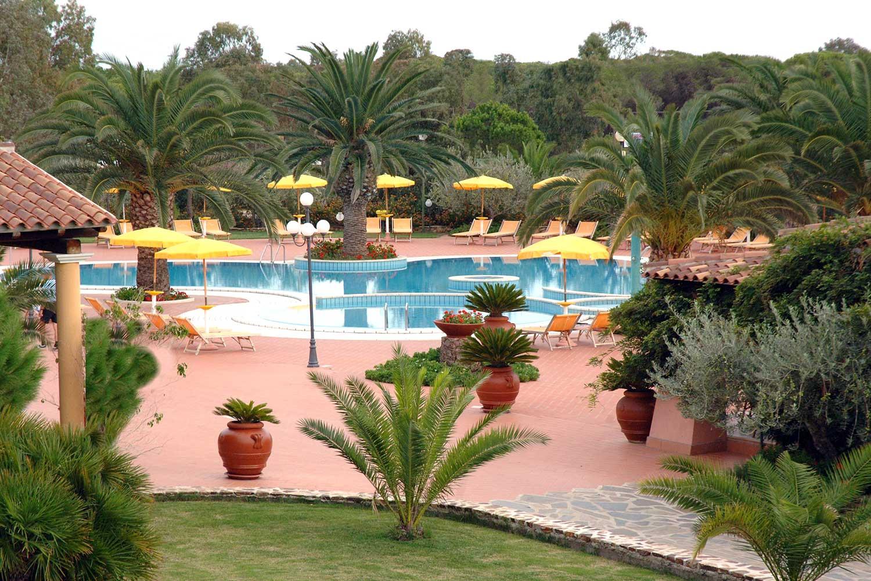 I giardini di cala ginepro hotel resort villaggi sardegna al mare - I giardini di cala ginepro ...
